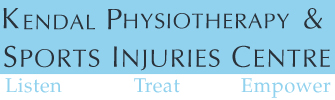 Kendal Physiotherapy and Sports Injuries Centre